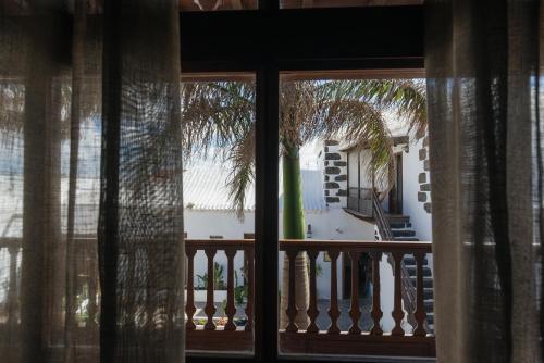 Habitación Deluxe - 1 cama grande Hotel Boutique Palacio Ico 11