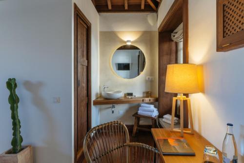 Habitación Deluxe - 1 cama grande Hotel Boutique Palacio Ico 10