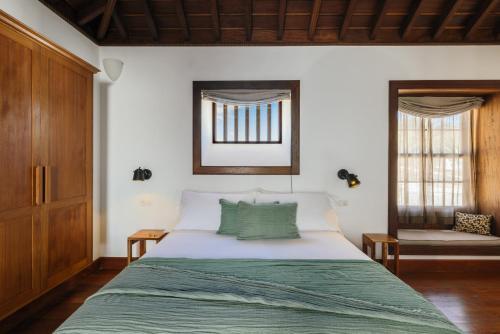 Habitación Deluxe - 1 cama grande Hotel Boutique Palacio Ico 6
