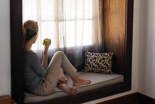 Habitación Deluxe - 1 cama grande Hotel Boutique Palacio Ico 4