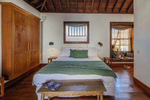 Habitación Deluxe - 1 cama grande Hotel Boutique Palacio Ico 20