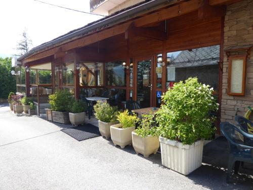 Accommodation in Saint-Julien-en-Champsaur