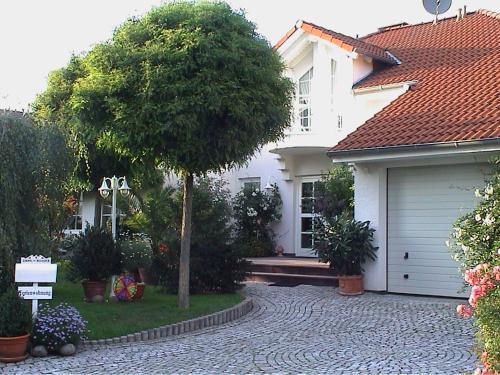 Fewo Habichtswald - Apartment - Niedenstein