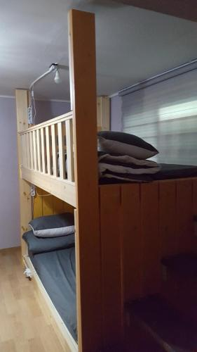 The Guesthouse DMZ Stay room photos