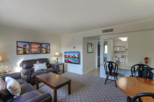 Park Suites At 237   One Bedroom Apartment