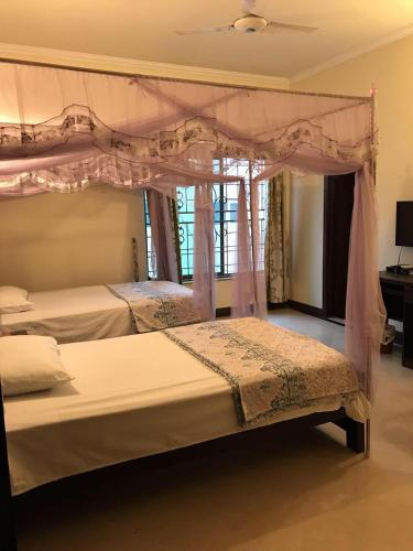 晨曦华人宾馆(拉合尔店) room photos