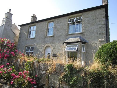 Treganoon House, St Blazey, Cornwall