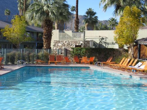 Caliente Tropics - Palm Springs, CA CA 92262
