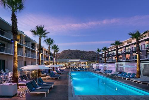 Mountain Shadows Resort Scottsdale - Hotel