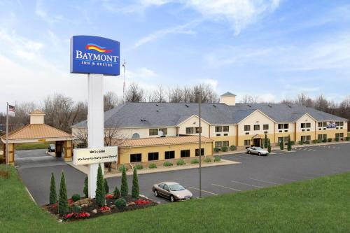Baymont by Wyndham Boston Heights-Hudson