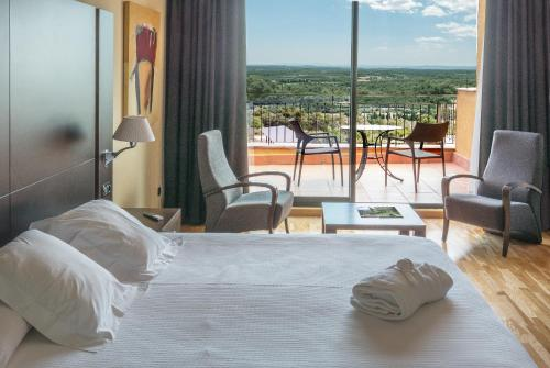 Superior Double Room Can Xiquet 21