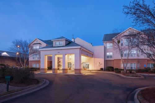 . Homewood Suites by Hilton Jackson-Ridgeland