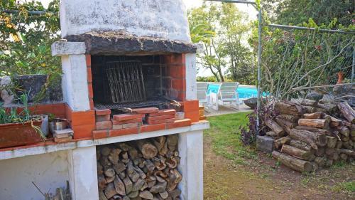 Quinta dos Aromas, Lagoa