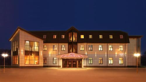 . Arm Premier Hotel