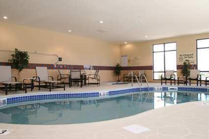 Hampton Inn Lincoln - Lincoln, IL IL 62656