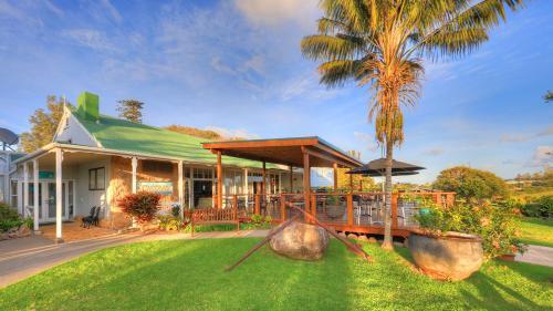 . Castaway Norfolk Island