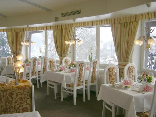 Alpenhotel Kronprinz - Hotel - Berchtesgadener Land