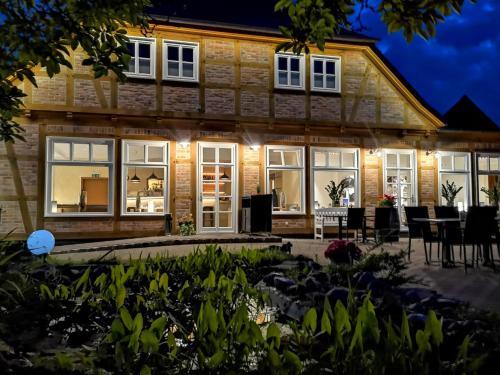 . Hotel Ohlendorfs Gasthaus