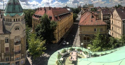 City Hotel Szeged in Szeged
