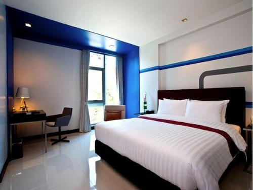 FX Hotel Metrolink Makkasan photo 15