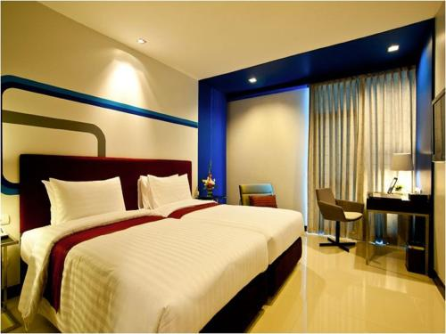 FX Hotel Metrolink Makkasan photo 16