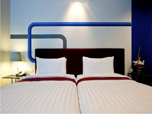 FX Hotel Metrolink Makkasan photo 17