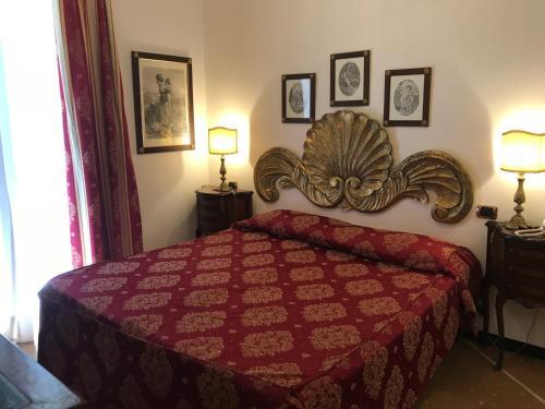 . Hotel Villa Luisa