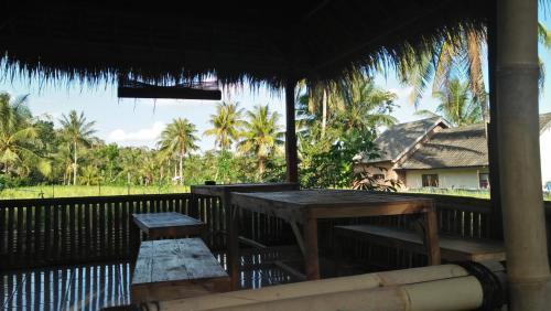 Farmer Home Stay, Lombok Tengah