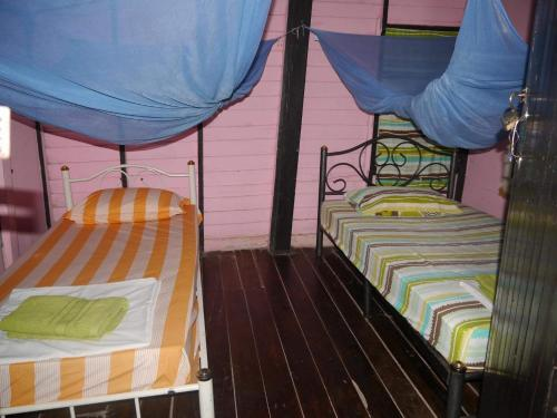 New Phiman Riverview Guesthouse photo 62