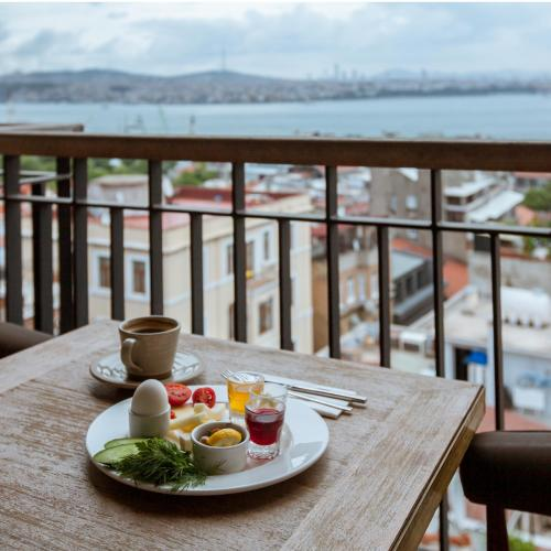 Georges Hotel Galata - 10 of 87