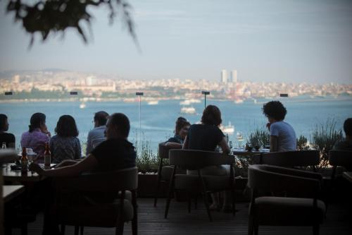 Georges Hotel Galata - 4 of 87