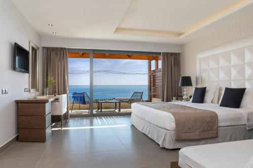 Honeymoon  Package Superior Deluxe Double with Sea View