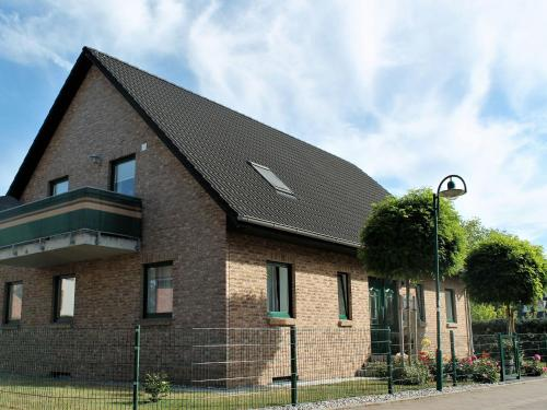 . Modern Apartment near Sea in Ostseebad Boltenhagen