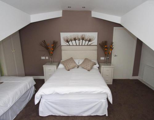 . La Suisse Serviced Apartments