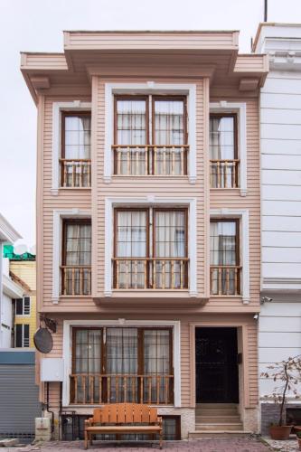 Istanbul Bucoleon Hostel tek gece fiyat