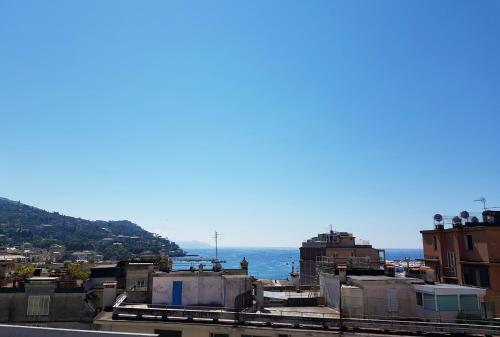 . Seaview Rapallo's Heart Skyline