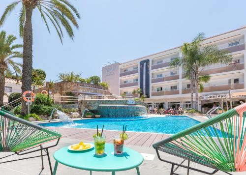 Sumus Hotel Monteplaya 4* Superior   Adults Only