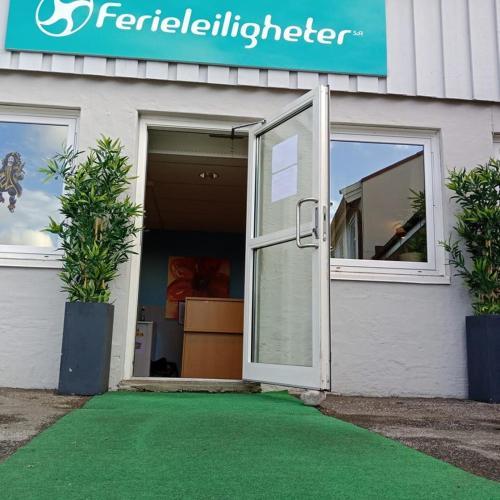 Фото отеля Roligheden Ferieleiligheter