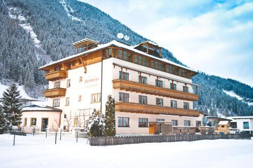 Hotel Alpenkönigin See im Paznaun