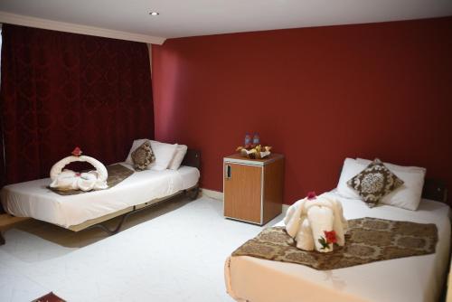 Kanzy Hotel Cairo - image 3