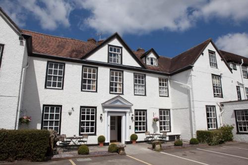 Evesham Hotel picture 1 of 30
