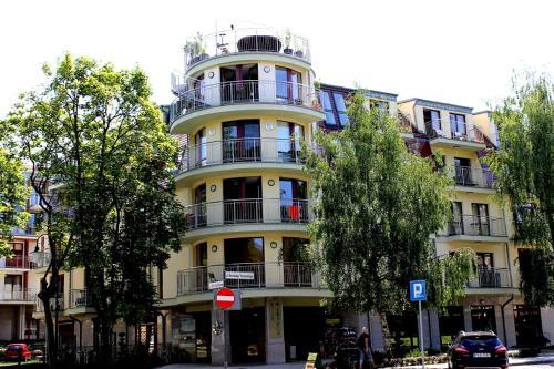 . Baltic Home Rosa Weneda