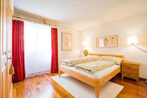 Chesa Murmina No. 1 - Apartment - Zuoz