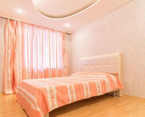 . Apartamenty na Kremleva