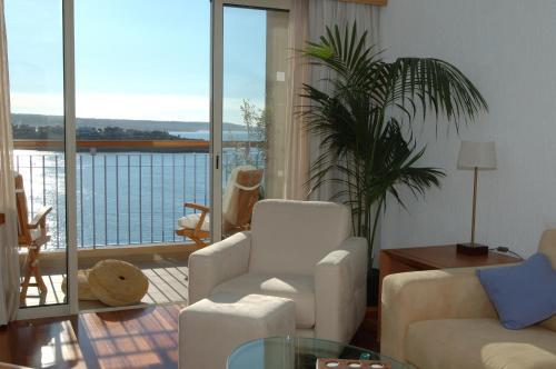 Sentido Thalassa Coral Bay foto della camera