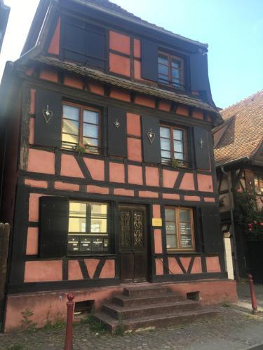 Au Merlenchanteur - Accommodation - Schiltigheim