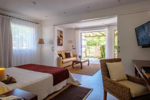 Deluxe Villa Can Lluc Hotel Rural 11