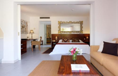 Deluxe Villa Can Lluc Hotel Rural 12