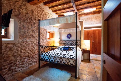 Suite Junior Familiar Can Lluc Hotel Rural 8