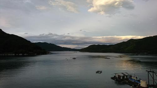 Owase Seaside View